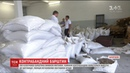 Рекордну партію контрабандного бурштину затримали на митниці в Запоріжжі