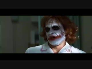 Лучшие моменты с Джокером || Batman Dark Knight