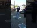 Plauen Neubürger greifen Polizisten an!