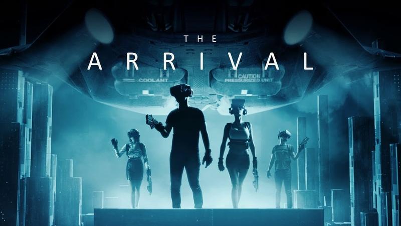 PlatformaVR free roam VR