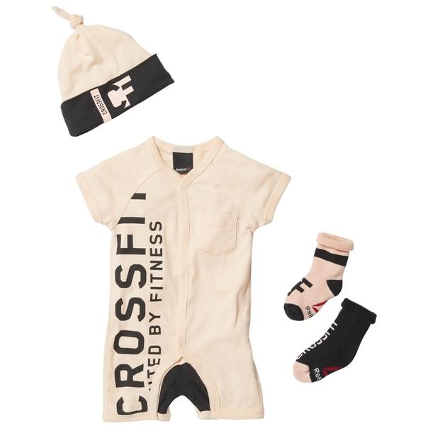 Комплект Reebok CrossFit Infant