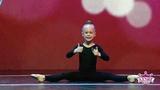 Целеустремленная гимнастка Дарья Кондрашова. Лучше всех! Фрагмент выпуска от07.04.2019