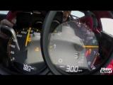 Разгон Porsche 911 GT2 RS 0-300 кмч  Авто, машина, тачка, спорткар, суперкар