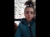 Alina Borisova - Live