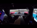 Ride Onboard With JensonButton During His First Drive Of An LMP1 Car