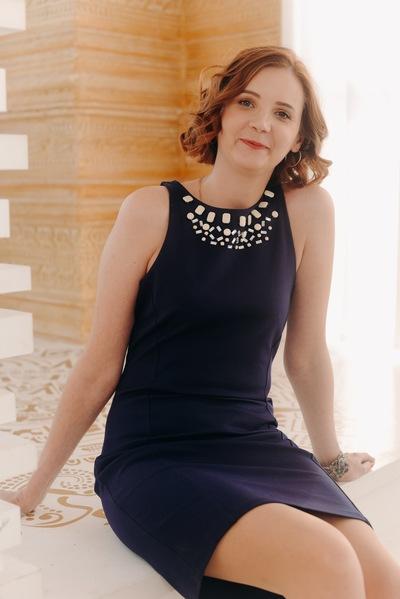 Наталья Зинь