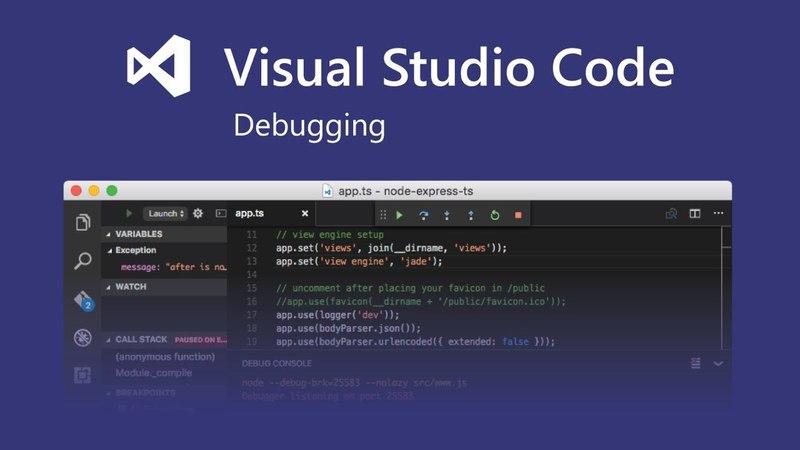 VS Code Supercharge Your JavaScript Debugging Workflow