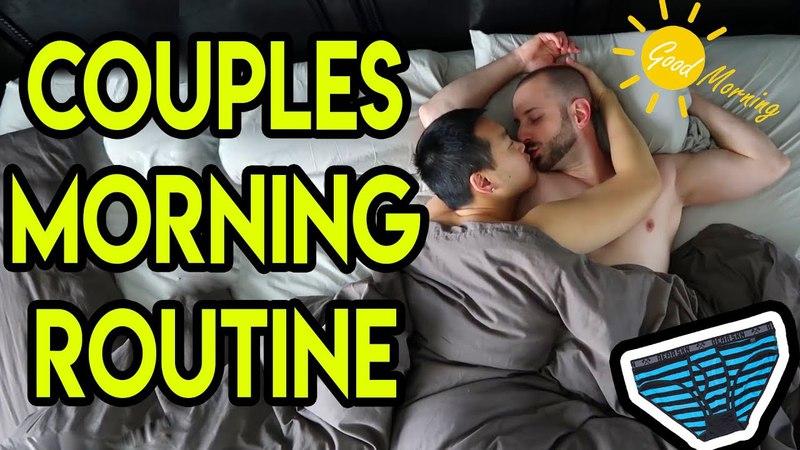 Morning Routine - Reupload