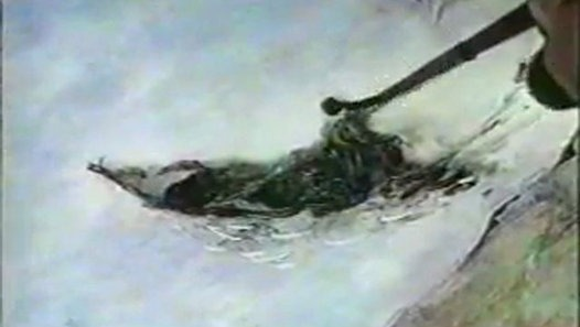 Aleksandr Petrov: The Making of Mermaid The Old Man and the Sea (~2000?) - Video Dailymotion