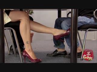 48 Sexy Foot Play (HD Секси Клип Новые Фильмы Сериалы Кино arthdcinema.it Эротика Секс Девушки Юмор Прикол Розыгрыш Эротические)