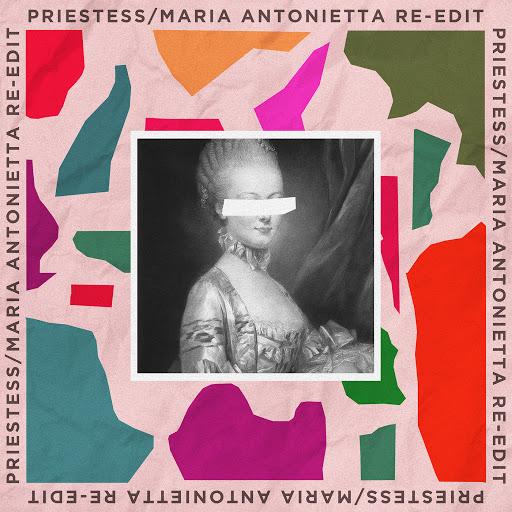 Priestess альбом Maria Antonietta (Re-Edit)