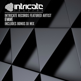 Evave альбом Intricate Records Featured Artist - Evave