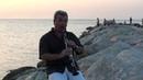 M. Mangani pagina d'album (excerpt) Sergio Bosi clarinet
