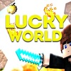 LuckyWorld [1.8-1.12.2-1.13] | IP: luckymc.ru