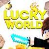 LuckyWorld [1.8-1.12.2-1.13] | IP: luckymc.ru