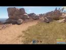 [CJIюHи] Rust - Выселил целый остров. Классика. CJIюHи