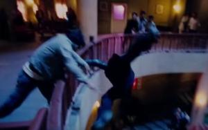 Сцена боя, которая едва не убила кинооператора