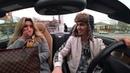 Такси эконом на кабриолете MERCEDES