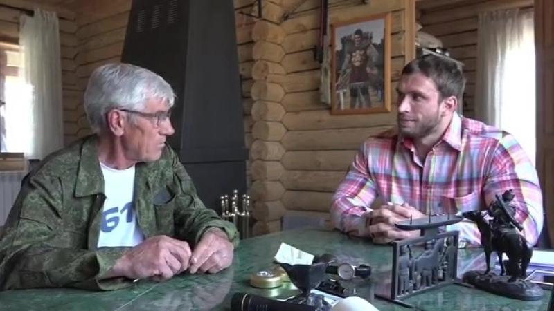 НА РАВНЫХ LIFE c Дмитрием Клоковым _ ДАВИД РИГЕРТ