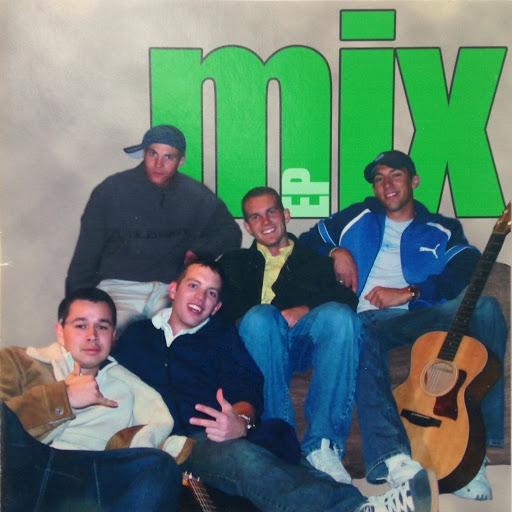 Mix альбом Lai Le