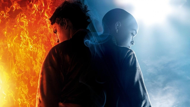 Смотрим Повелитель стихий (2010) Movie Live