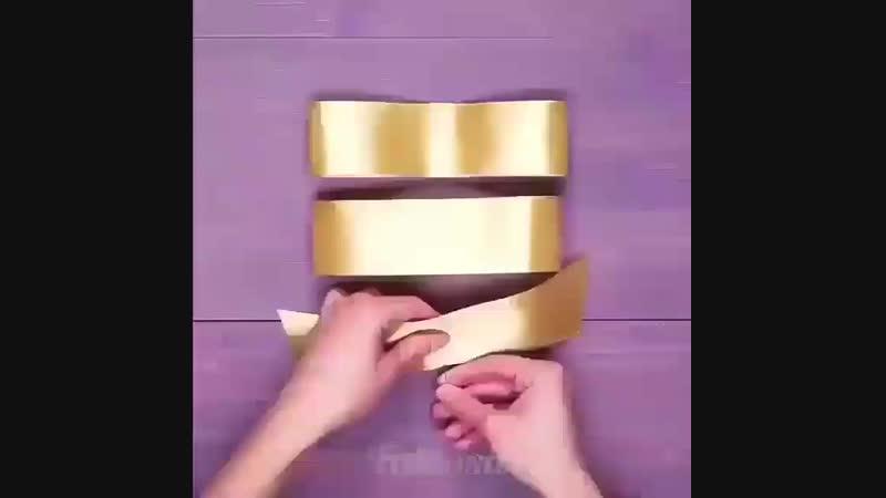 Банты для декора