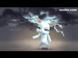 Как говорила моя БАБУШКА!!! )) Зайка Зуби (Zoobe Rus)