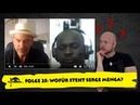 Der dritte Blickwinkel - Folge 25: Wofür steht Serge Menga?