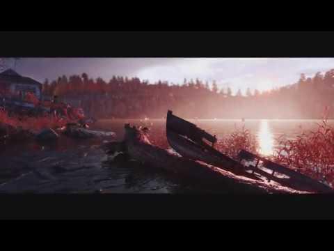 Metro Exodus - ТРЕЙЛЕР (лагерь Солнечный) gamescom 2018