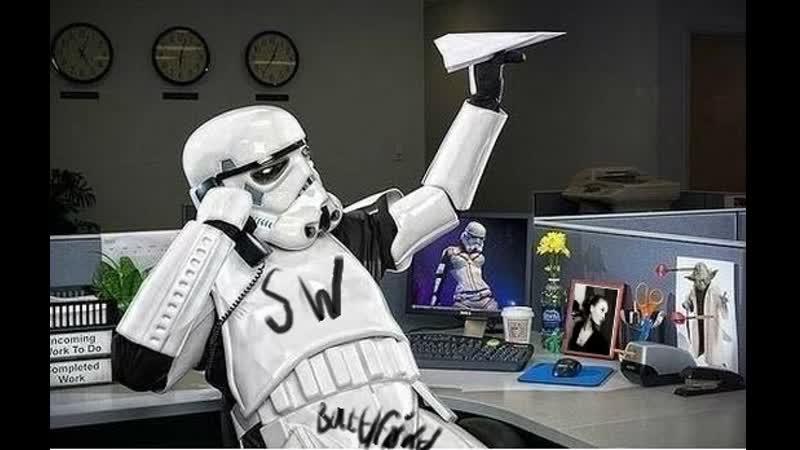 Star WOrs BattleFILD