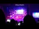 [VK][180517] MONSTA X - Killin' Me @ Japan 1st Live Tour 2018: Piece in Tokyo (D-1)