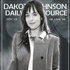 Dakota Johnson Daily    Дакота Джонсон