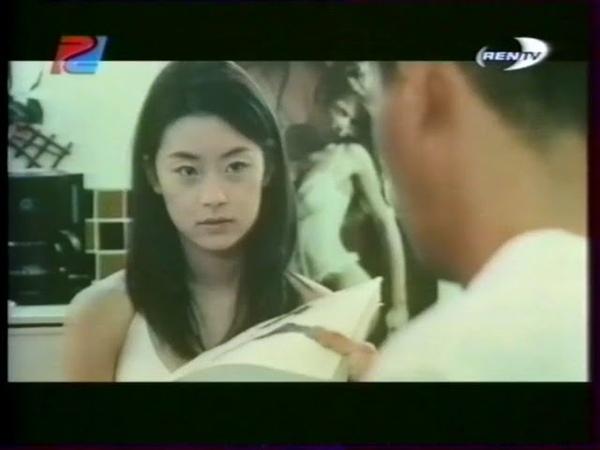 Анонс Плохие парни Региональное ТВ REN TV, 2006