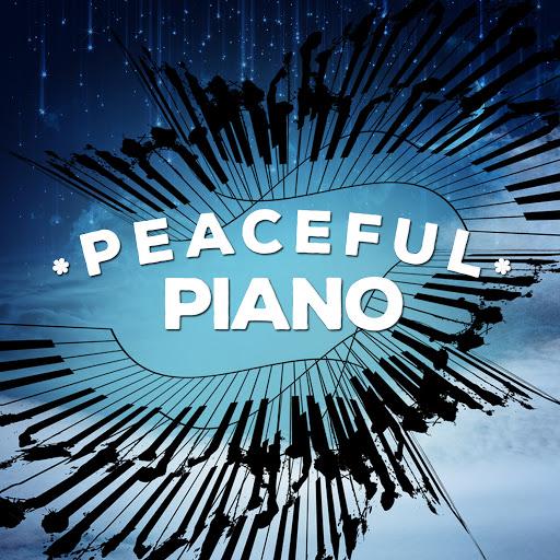 piano альбом Peaceful Piano