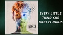 Every Little Thing She Does Is Magic (Lyrics) - Jacob Collier, Metropole Orkest, Jules Buckley