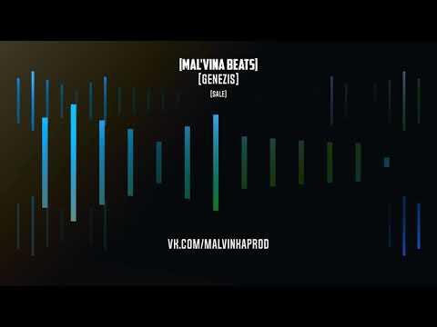 Malvina beats - GENEZIS [Beat]