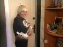 Кошка Светланы Светличной которая не хотела уходить