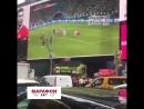 Как в Нью-Йорке смотрят футбол