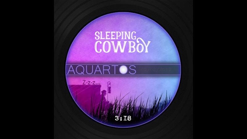 Aquartos - Sleeping Cowboy   Atmospheric Experimental Melancholic Blues