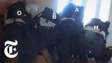 I Cant Breathe Video Shows Indigenous Australians Prison Death NYT News