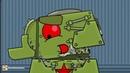 World of Tanks Все серии Третьего сезона Железных монстров