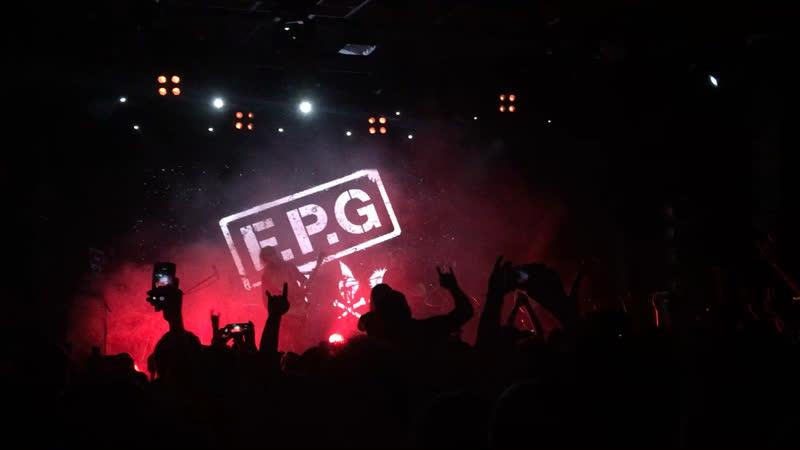 F.P.G - Стремиться (16.11.18 Космонавт) » Freewka.com - Смотреть онлайн в хорощем качестве