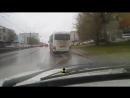 Реальная барнаульская маршрутка Инцидент Барнаул
