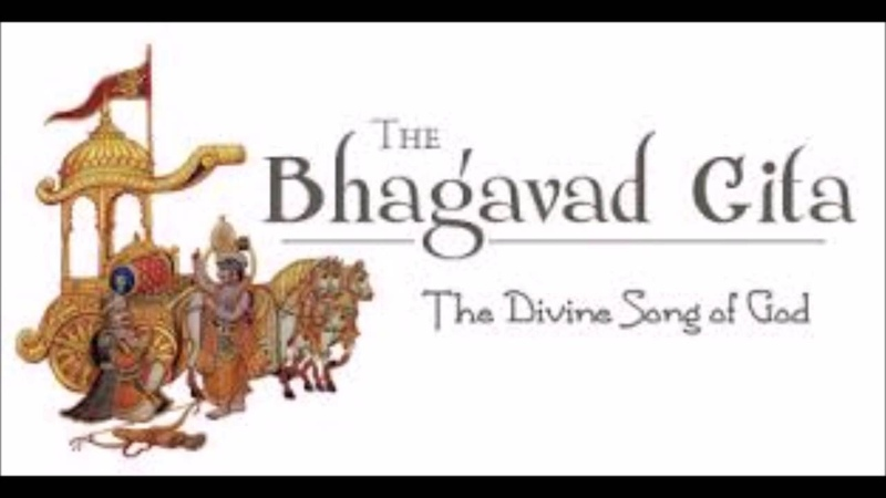 The Bhagavad Gita - A crystal clear rendition