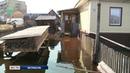 В Вологодской области определили зоны наиболее подверженные затоплению