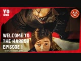 Yo_news Short Horror Film - WELCOME TO HARBOR