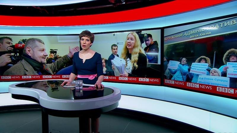 Мосійчук проти Супрун, другий раунд. Випуск новин 15.02.2019