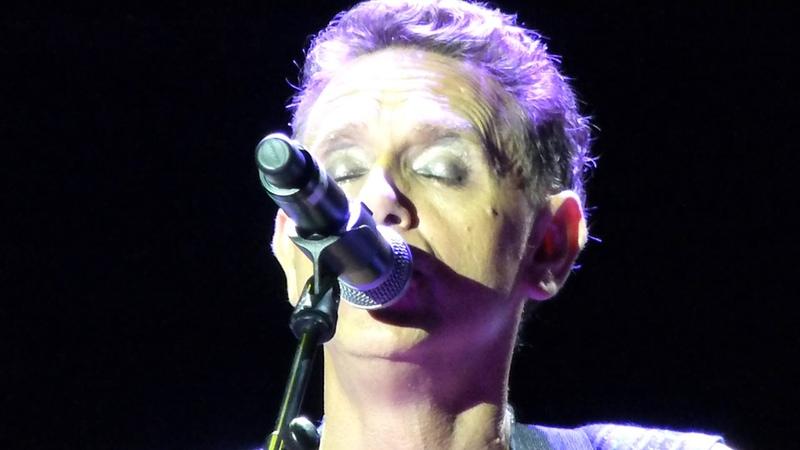 Depeche Mode Higher Love Live (Martin) Milano 2013 Full HD 1080p