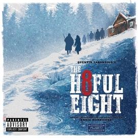 Ennio Morricone альбом Quentin Tarantino's The Hateful Eight