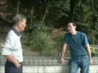 Вин Чунь Кунфу - Чи сао (липкие руки) Ип Чин и Самуэль Квок